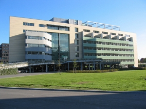 Noordhoff locatie Utrecht