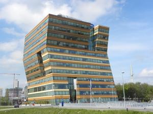 Noordhoff locatie Groningen